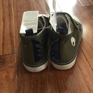 GAP Factory Shoes - Gap factory toddler size 9 Dino high tops